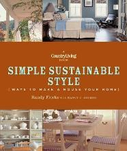 Country Living Simple Sustainable Style