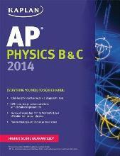 Kaplan AP Physics B & C 2014