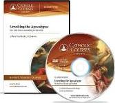 Unveiling the Apocalypse (Audio CD)