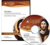 The Christ - DVD