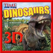 TIME for Kids: Dinosaurs 3D
