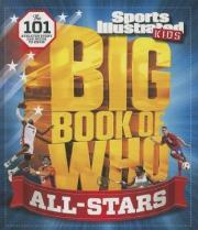 Big Book of Who All-Stars: The 101 Stars Every Fan Needs to Know