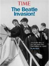 Time the Beatles Invasion!