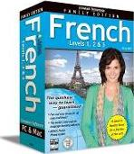 Instant Immersion French Family Edition 1-2-3