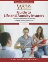 Weiss Ratings Guide to Life & Annuity Insurers Summer - 2015