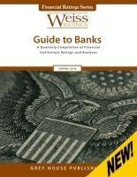 Weiss Ratings Guide to Banks, Spring 2016