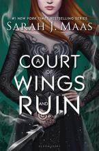 A Court of Thorns and Roses 3