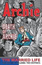Archie: Married Life Book 6
