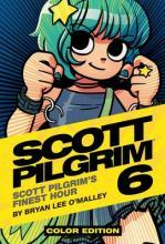 Scott Pilgrim: Finest Hour Volume 6