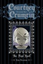 Courtney Crumrin: The Final Spell Volume 6