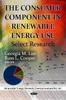 Consumer Component in Renewable Energy Use