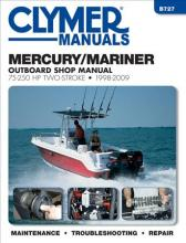 mariner 25 hp 2 stroke manual