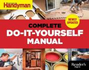 Diy house maintenance manuals books book depository the complete do it yourself manual solutioingenieria Images