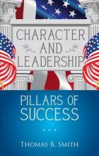 Character and Leadership Pillars of Success