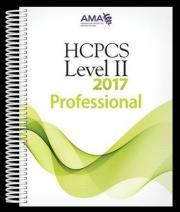 HCPCS: Level 2
