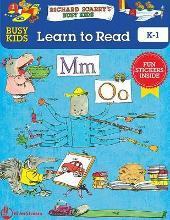 Busy Kids Learn to Read!
