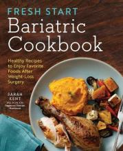 Fresh Start Bariatric Cookbook
