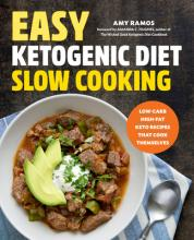 Easy Ketogenic Diet Slow Cooking