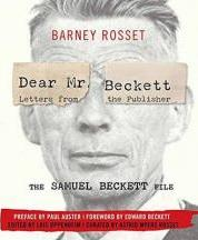 Dear Mr. Beckett - Letters from the Publisher