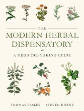 The Modern Herbal Dispensatory