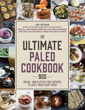 The Paleo Community Cookbook