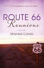 Route 66 Reunions