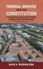 Federal Service and the Constitution