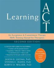 Learning ACT, 2nd Edition