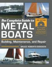 The Complete Guide to Metal Boats, Third Edition