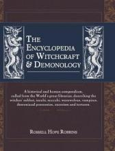 The Encyclopedia of Witchcraft & Demonology