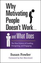 Why Motivating People Doesn't Work... and What Does