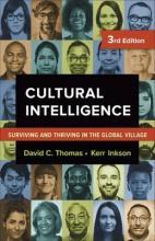 Cultural Intelligence: Building People Skills for the 21st Century
