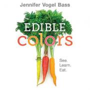 Edible Colours