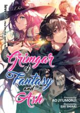 Grimgar of Fantasy and Ash: Light Novel Vol. 5