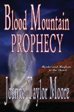 Blood Mountain Prophecy