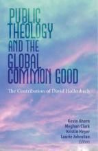 Public Theology and the Global Common Good