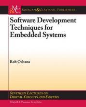 Software Development Techniques for Embedded Systems