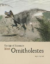 Meet Ornitholestes