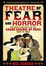 Theater of Fear & Horror