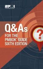Q & A's for the PMBOK guide sixth edition