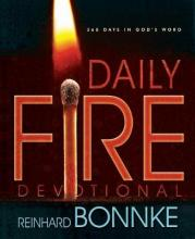 Daily Fire Devotional