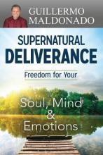 Supernatural Deliverance