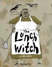 Lunch Witch #1