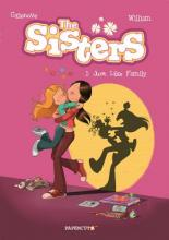 Sisters Vol. 1: Just Like Family, The (The Sisters)