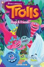 Trolls Graphic Novel Volume 1