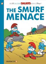 Smurfs: SMURF Menace Vol 22