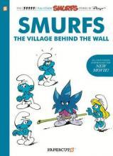 Smurfs the Village Behind the Wall