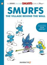 Smurfs The Village Behind The Wall GN