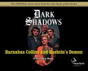 Barnabas Collins and Quentin's Demon (Library Edition)