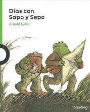 Das Con Sapo y Sepo (Days with Frog and Toad)